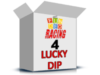Race Night - 4 Races Lucky Dip