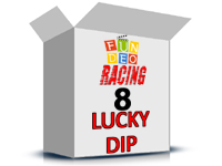 Race Night - 8 Races Lucky Dip