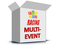 Race Night - Multi Event Packs