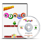 Bingo - 1 Game Pack