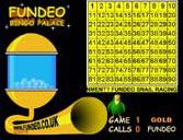 Fundeo Bingo Video Game is Starting